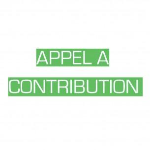 Le prochain numéro d'Openfield aura pour thématique l'IMAGE. N'hésitez pas à nous faire parvenir vos contributions à l'adresse suivante : contact@revue-openfield.net.  Date Limite : 30 Novembre 2016