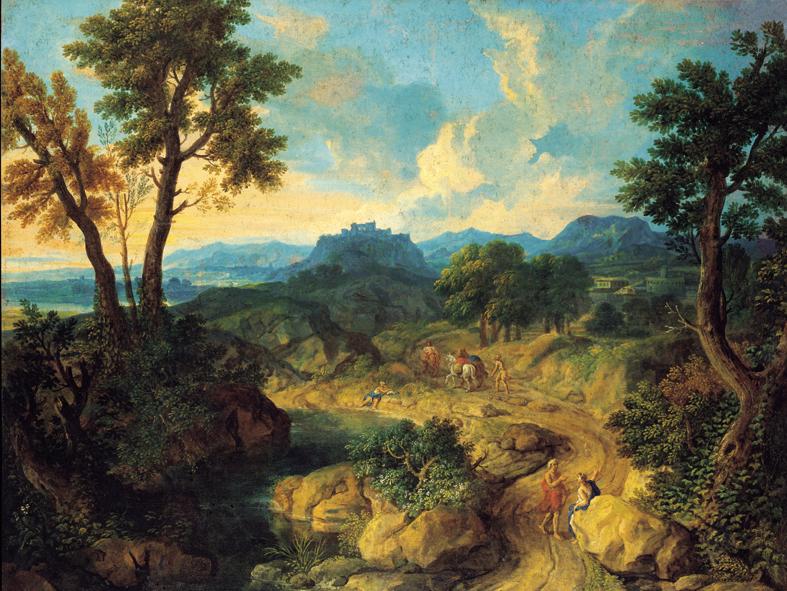 Openfield revue ouverte sur le paysage mesure et d mesure - Les pommes d or du jardin des hesperides ...