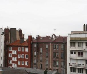 Lettre d'Armande Jammes, paysagiste et artiste.  Je vous écris depuis Saint-Ouen, dans le 93. C'est là que je me suis finalement arrêtée et installée pendant l'hiver 2007...