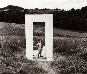"""Lettre de Thomas Hanss, paysagiste indépendant.  """"Le retard existe-t-il ? Ne serait-ce pas juste une impression qui surgit lorsqu'un décalage devient perceptible entre l'idée d'un « juste délai » et le temps qu'il faut réellement à une chose, une idée, une rencontre pour advenir ?..."""""""