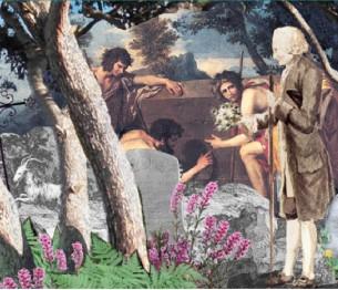 Par Grégoire Bassinet et Rémy Turquin, agence BTP  Ermenonville nous transporte dans cette forêt immense au nord de Paris, où René-Louis de Girardin modela un paysage pittoresque idéal avant d'y mettre en scène le tombeau romantique par excellence, celui du philosophe qui aimait la nature : Jean-Jacques Rousseau...