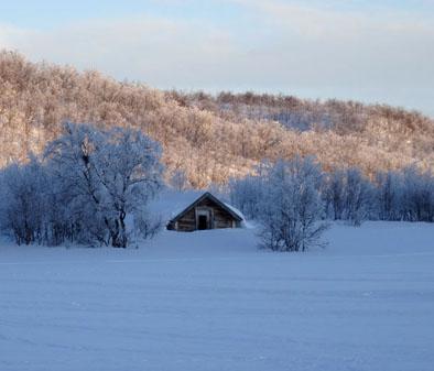 Une année dans le Finnmark, épisode 2