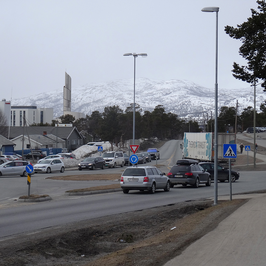 Une année dans le Finnmark, épisode 5