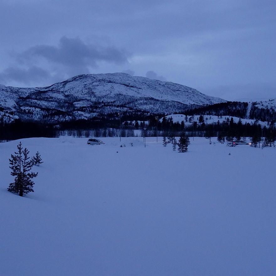 Une année dans le Finnmark, épisode 1
