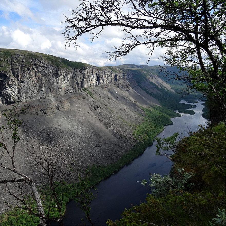Une année dans le Finnmark, épisode 7