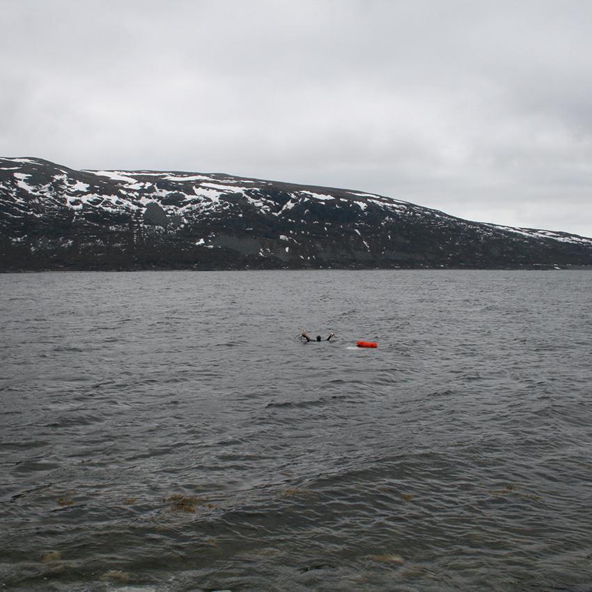 Une année dans le Finnmark, épisode 6