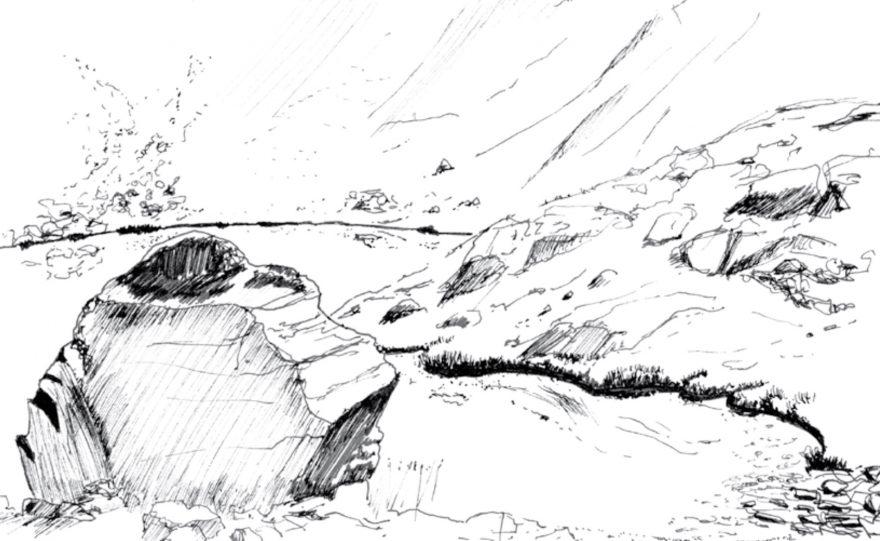 Image principale de Le paysage comme levier pour inventer de nouvelles façons de vivre dans les Alpes