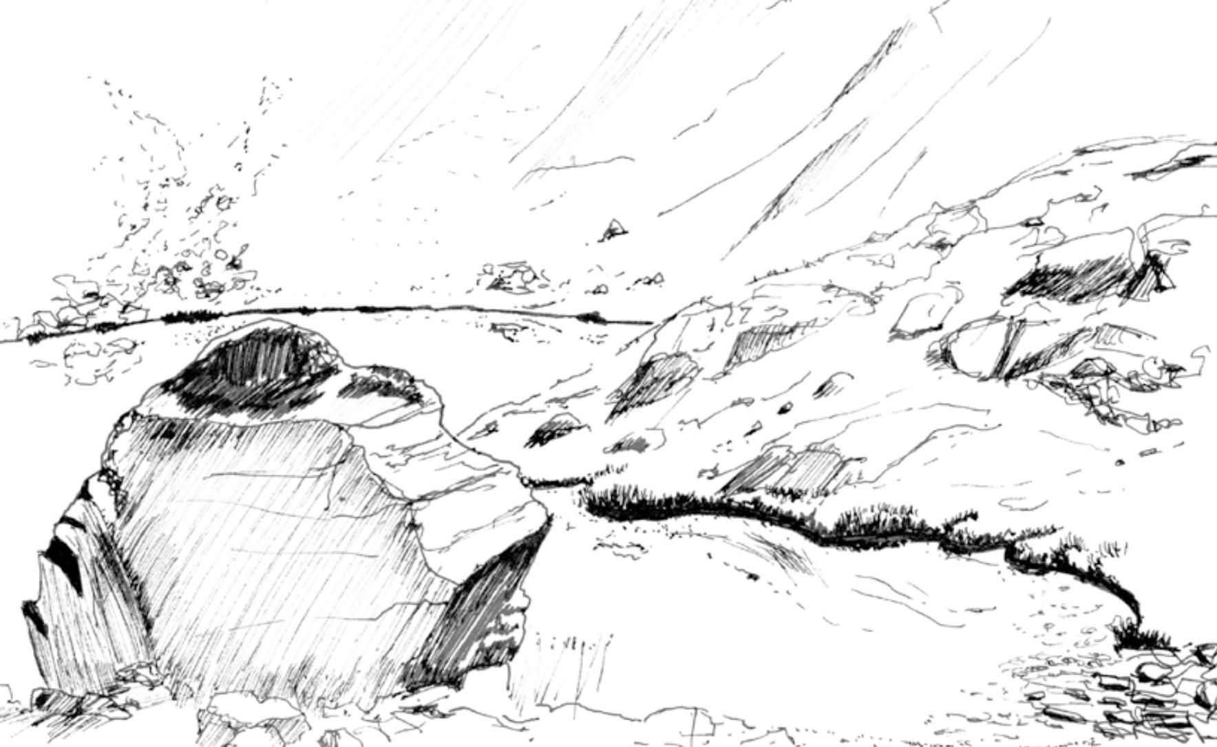 Le paysage comme levier pour inventer de nouvelles façons de vivre dans les Alpes