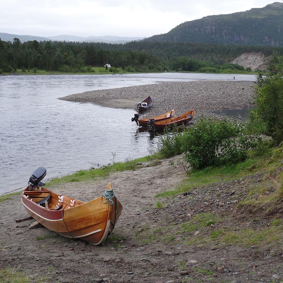 Une année dans le Finnmark, épisode 11