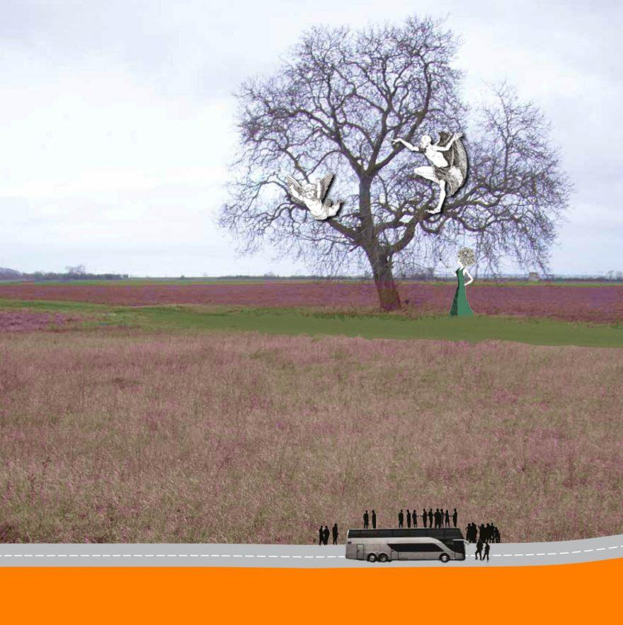 Image principale de Le Thouarsais. Quand la transition énergétique s'installe dans le paysage.