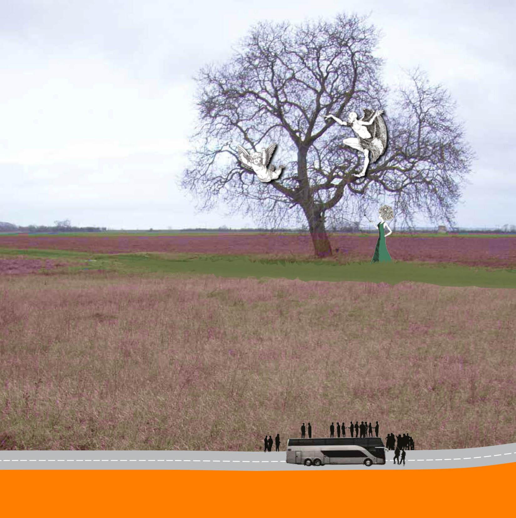 Le Thouarsais. Quand la transition énergétique s'installe dans le paysage.