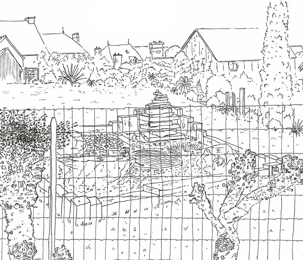 Aux jardiniers de banlieue